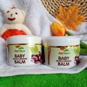 Baby Moisturising Balm