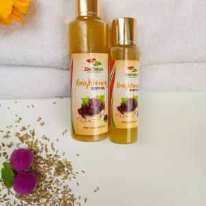 Brightening Body Oils