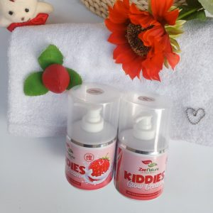 Kiddies Glow Cream (for fair skin)