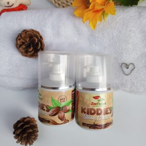 Kiddies Glow Cream (for dark skin)