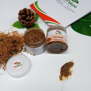 Brown Sugar Face Scrub